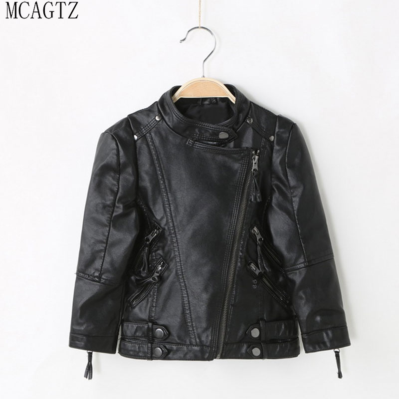 Popular Boys Faux Leather Jackets-Buy Cheap Boys Faux Leather ...