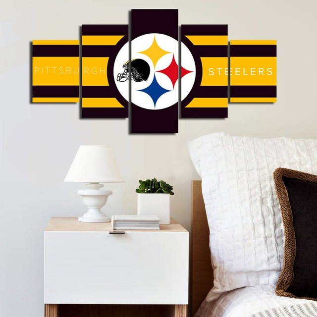Steelers Wall Art high quality steelers wall-buy cheap steelers wall lots from high