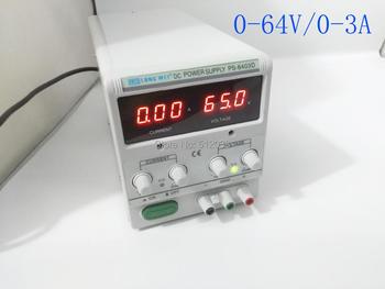 LW  PS-6403D  0-64V/3A digital dc power supply,DC REGULATED POWER SUPPLY