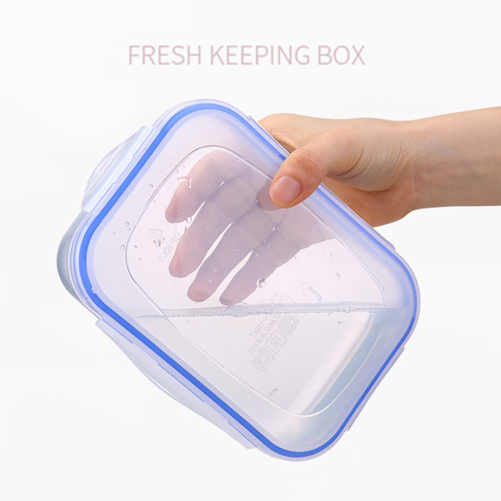 A Kitchen Is Launching An Express Lunch Service: Aliexpress.com : Buy 330ML Fresh Keeping Box Kitchen