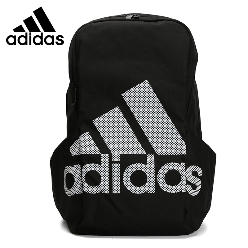 Original New Arrival  Adidas PARKHOOD BOS Unisex  Backpacks Sports Bags