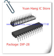 NEW 10PCS LOT ATMEGA8 16PU ATMEGA8 16PU 8 16PU DIP 28 IC