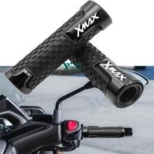 Для Yamaha Xmax X MAX X-MAX 125 250 300 400 Аксессуары для мотоциклов с бортовым поворотом гоночный рукоятка для скутера ручки