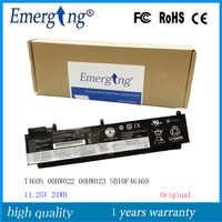 11.25V 24WH New  Original SB10F46460 Laptop Battery for Lenovo Thinkpad  T460S 00HW022 00HW023