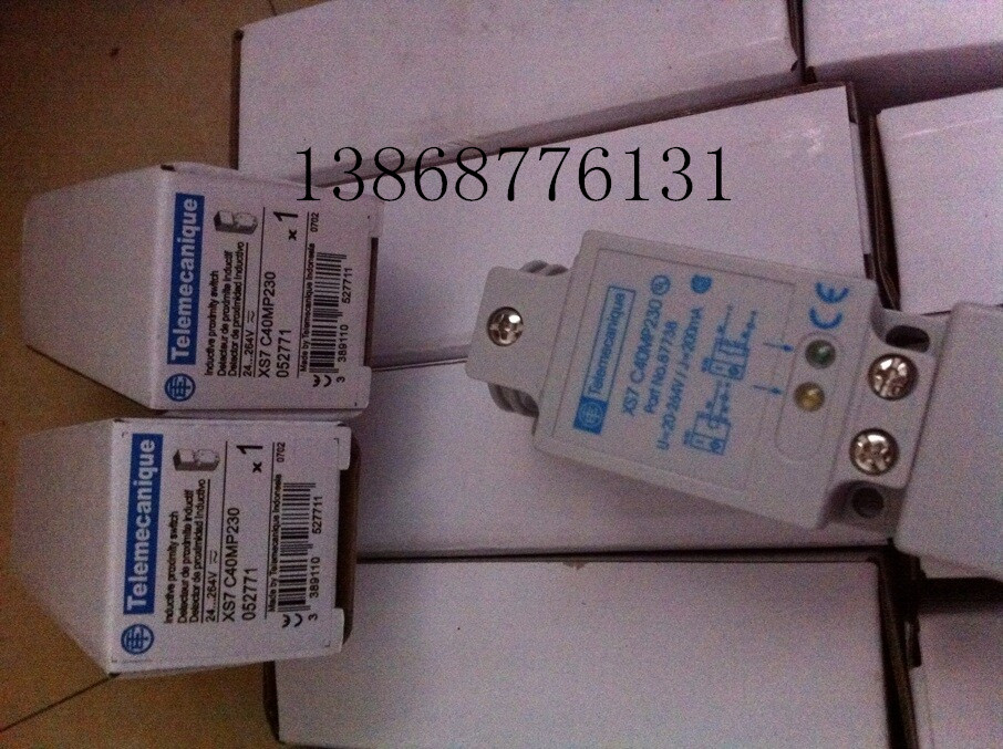 New original XS7C40NC449 Warranty For Two Year new original xsdj607339 warranty for two year