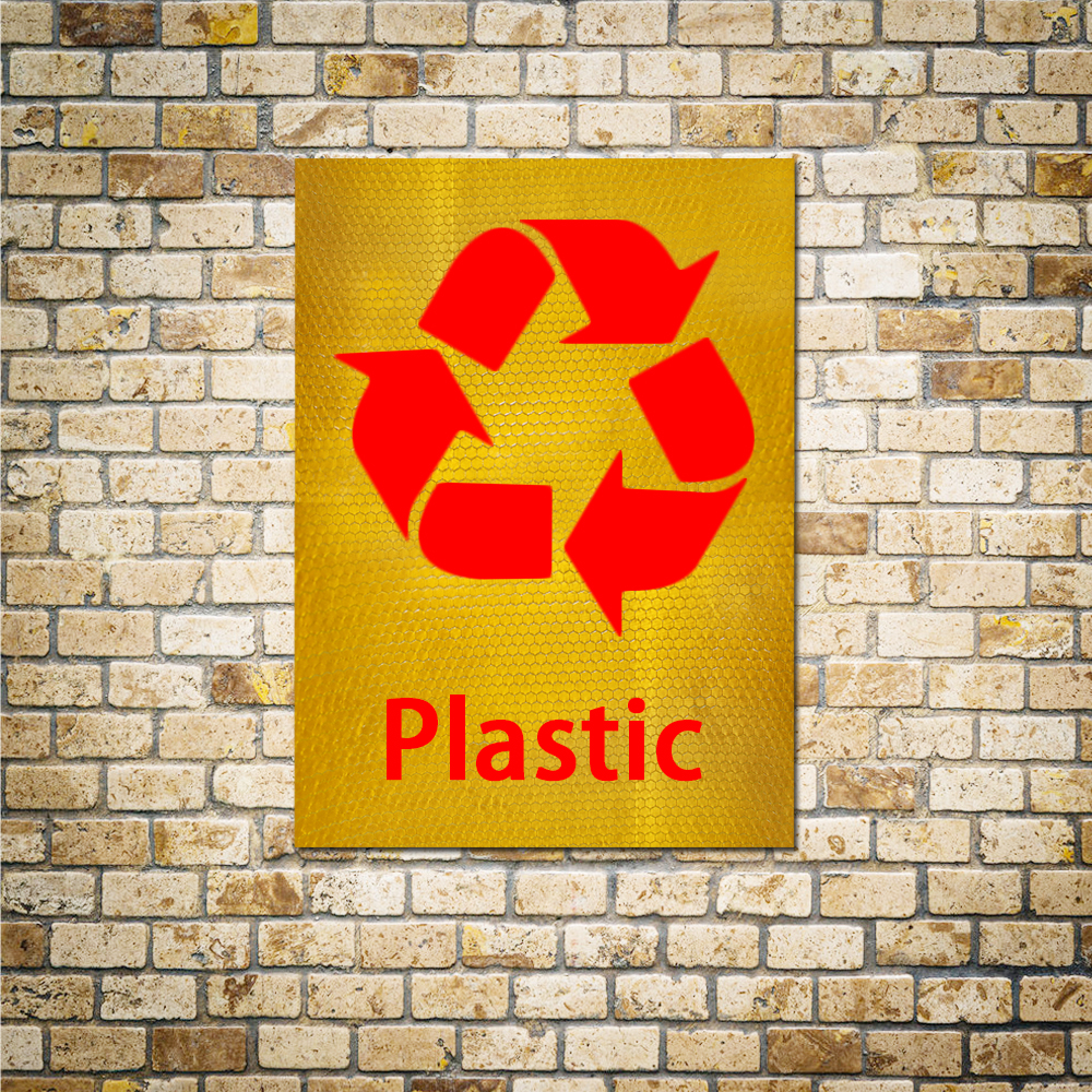 Popular Plastic Recycle Labels-Buy Cheap Plastic Recycle Labels lots ...