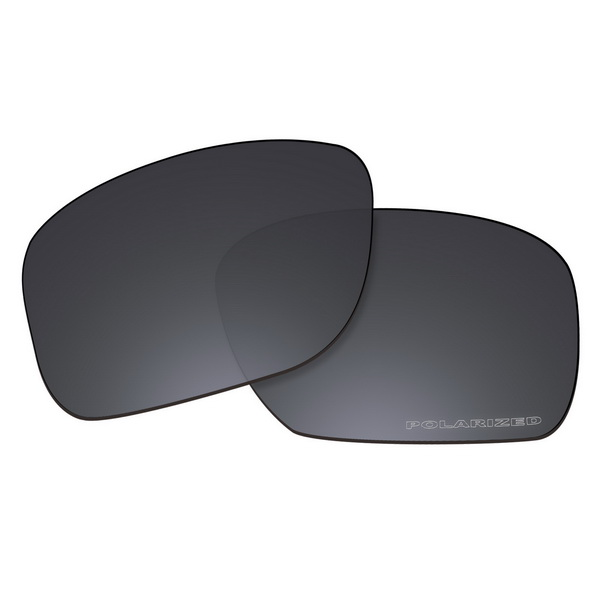 Image 3 - OOWLIT Anti Scratch Replacement Lenses for Oakley Holbrook OO9102 Etched Polarized Sunglasses-in Eyewear Accessories from Apparel Accessories on AliExpress