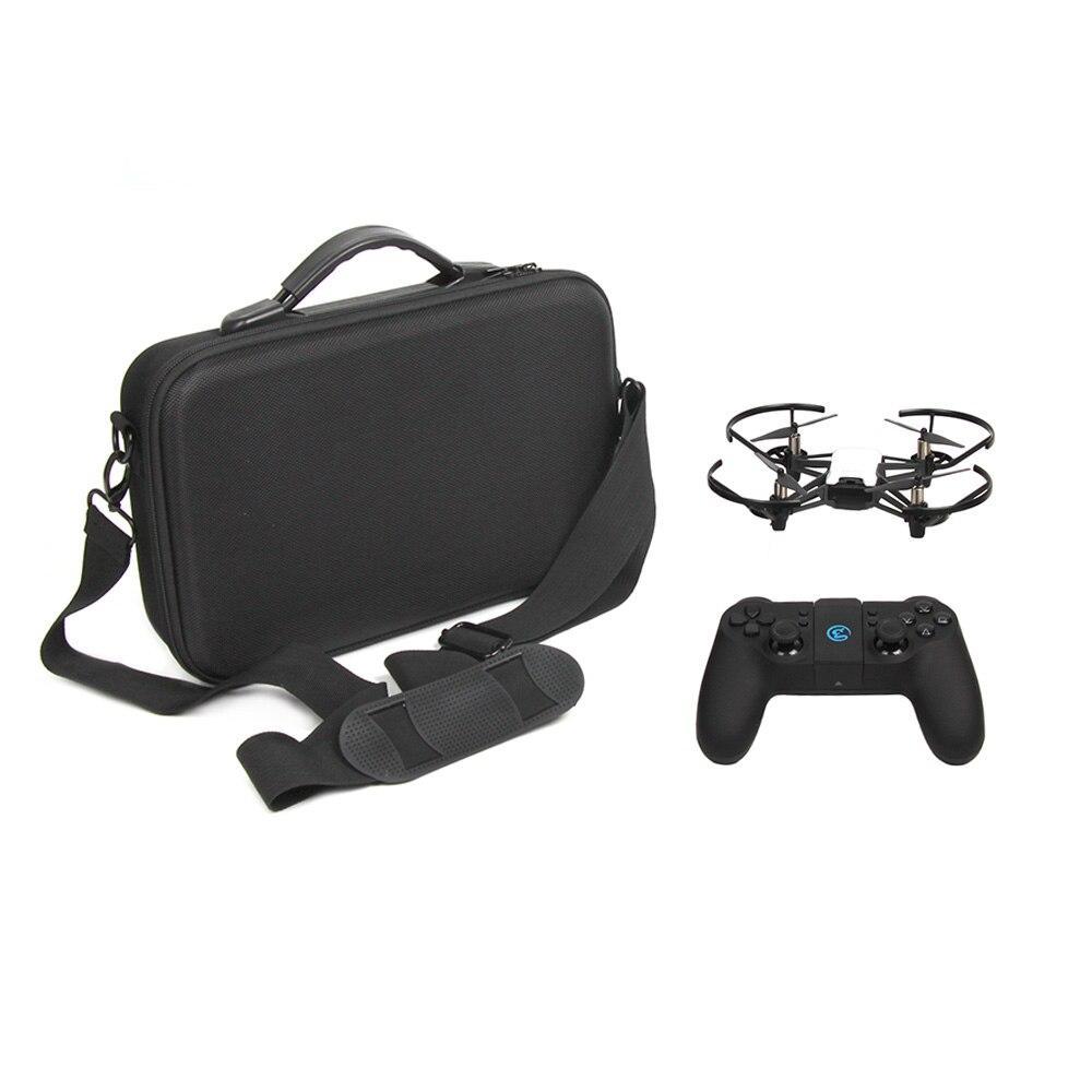 DJI TELLO Cas Sac Portable Épaule Sac pour DJI TELLO Drone & Contrôleur Gamesir Dt1 Gamepad Accessoires
