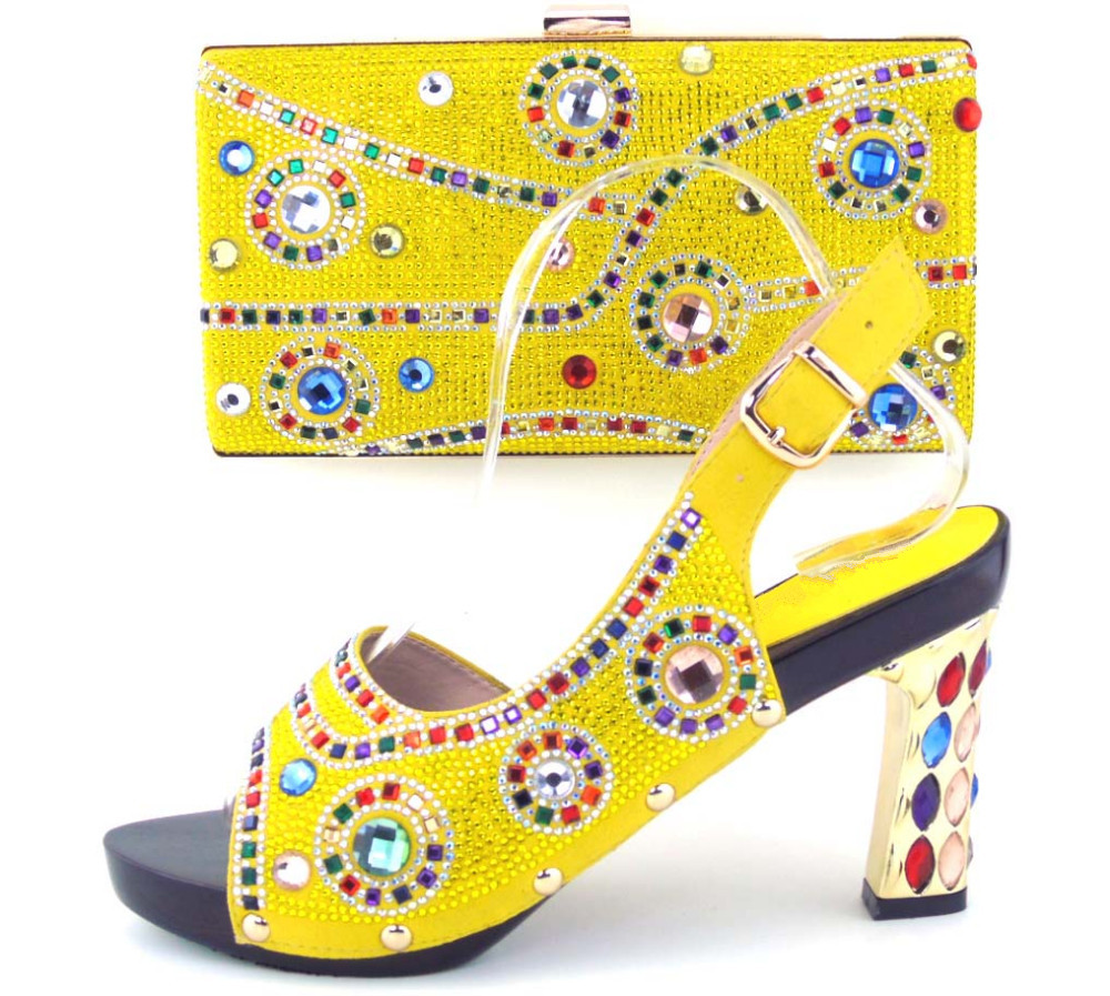 2017 New Design Italian Shoes With Matching Bags Fashion Italy Shoe And Bag To Match African Women Pumps Shoes For Party TH16-43 new design italian shoe with matching bag fashion italy shoe and bag to match african women shoes for party size 37 43 hs001