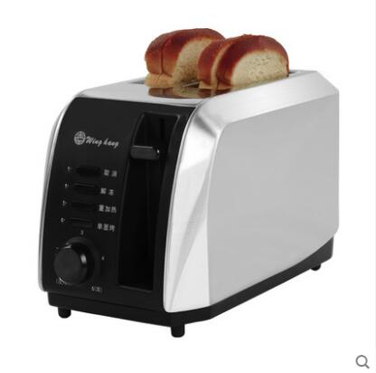все цены на free shipping new arrival Household stainless steel liner toaster, bread maker,bread machine,toast furnace онлайн