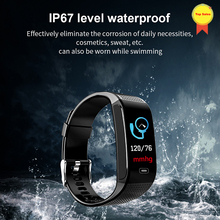 blood pressure wrist band heart rate monitor PPG ECG detect theory smart bracelet sport watch Activity fitness tracker wristband scomas newest p3 smart wrist band ecg ppg measurement dynamic heart rate monitor usb charge fitness tracker smart watch band