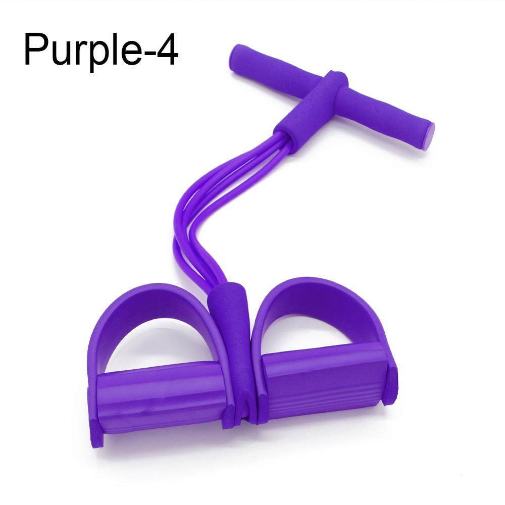 Purple-4 Tube