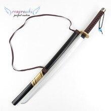 В этот раз я перевоплотился в слизи римуру буря оружие реквизит косплей реквизит самурайский меч