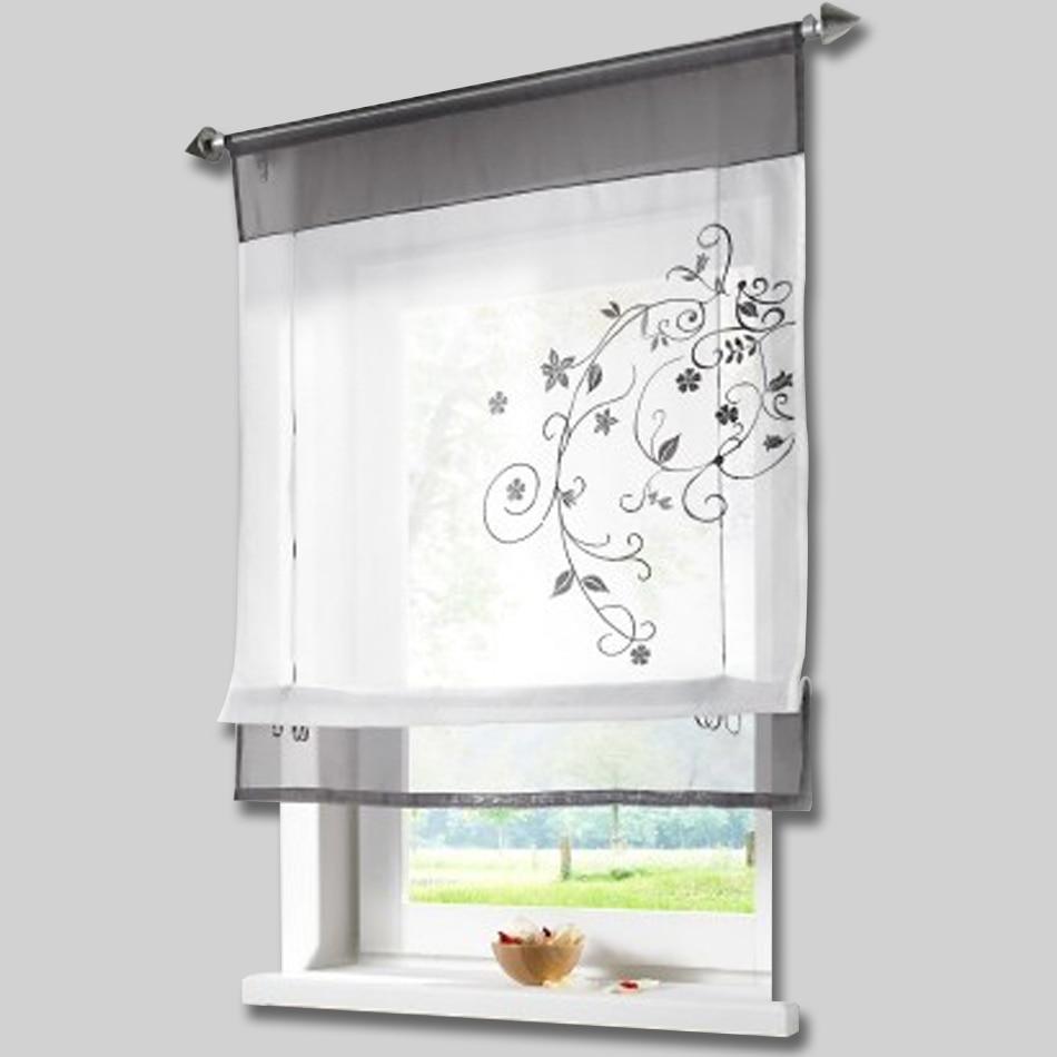 Blog arredamento shabby for Tende a finestra