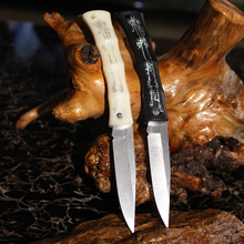Folding Knife Bamboo Model Pocket Knife Camping Survival Tactical Cheap Knife Utility Outdoor Hand Tools Navajas Facas Taticas