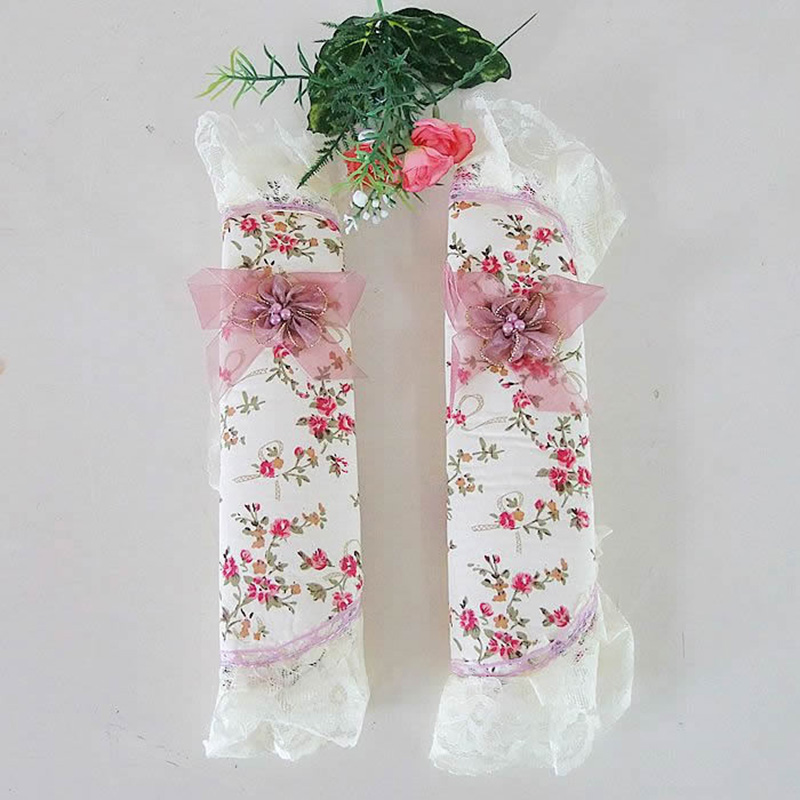 New Design Refrigerator Handle Covers Home Appliance