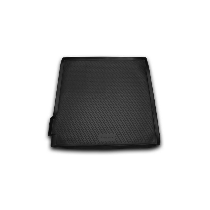 Mat trunk For NISSAN Pathfinder 2005-2014, внед. (polyurethane) mat trunk for nissan patrol 2010 внед lengths polyurethane