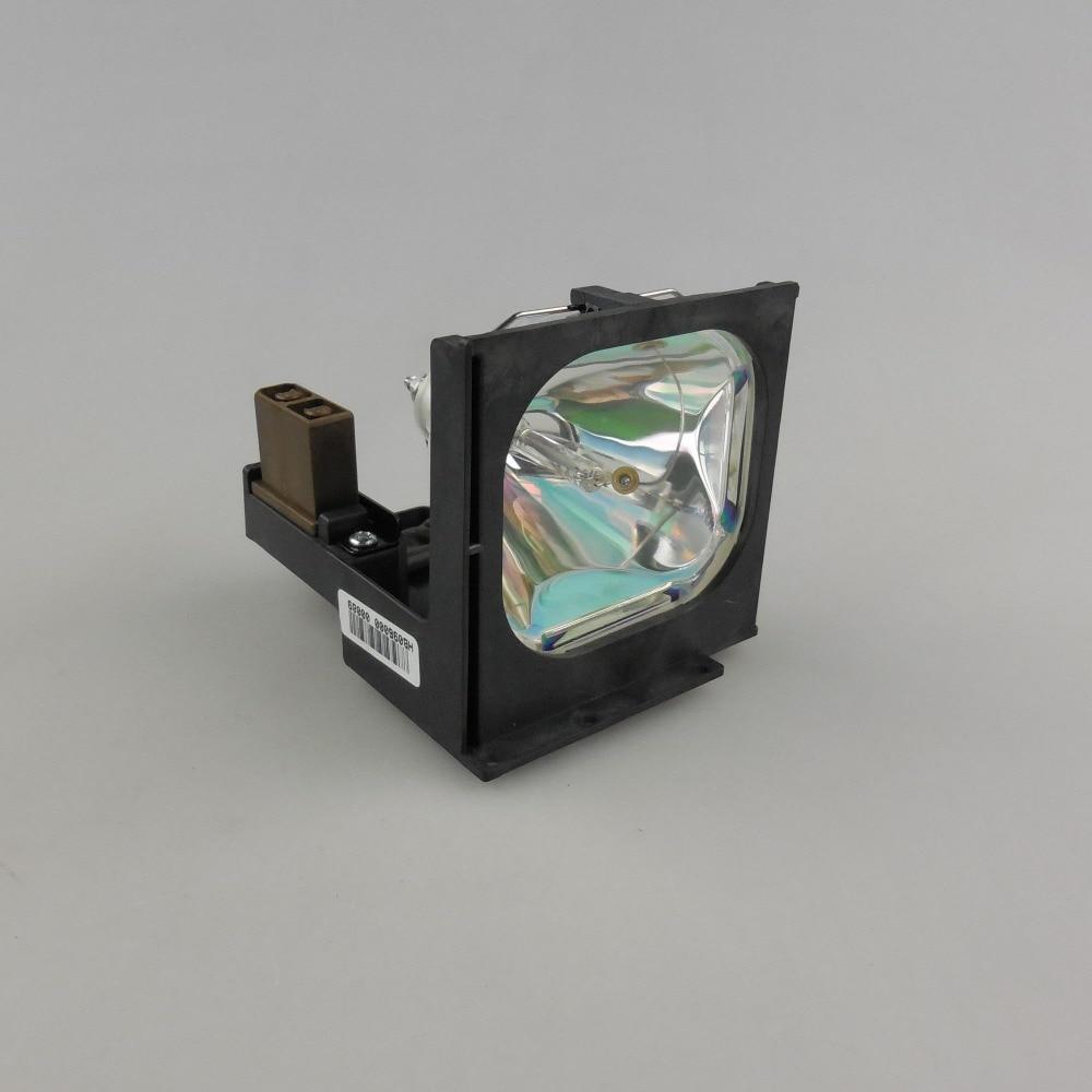 все цены на High quality Projector lamp POA-LMP16J for BOXLIGHT CP-7t with Japan phoenix original lamp burner онлайн