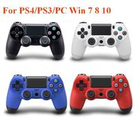 Bluetooth Controller For SONY PS4 Play Station 4 Gamepad Joystick Wireless Console For PS3 Dualshock Controle For PS4 Controller
