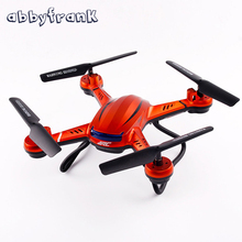 Abbyfrank RC Helicopter JJRC H12C RC Drone Quadcopters Dron 2 4G Glider Remote Control Helicopter 4CH