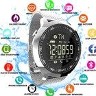<+>  Bluetooth Смарт Часы Мужчины Женщины Унисекс Smartwatch Сообщение Вызова Напоминание Шагомер Спорт Ф ✔