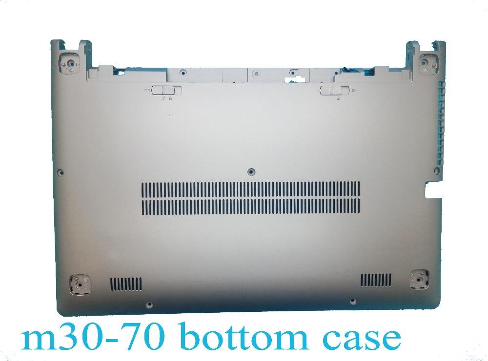 все цены на Laptop Bottom Case For Lenovo For IdeaPad S300 S310 M30-70 AP0S9000830 AP0S9000820  AP0S9000840 90203027 90201487 New Original онлайн