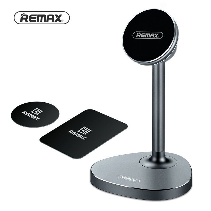 Remax Rotatable Tablet Bracket Stand Big Screen Phone Holder Mount for iPad Tablet PC Mobile Phone Holder Less Than 10.5 Inch