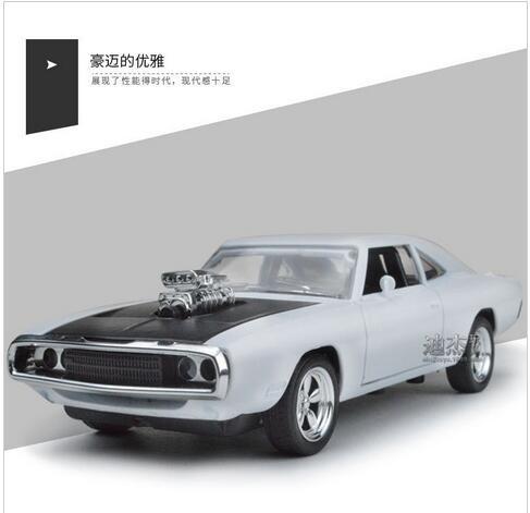 Meritor zapatas figura 1 24 Dodge Dodge challenger muscle car modelo ...