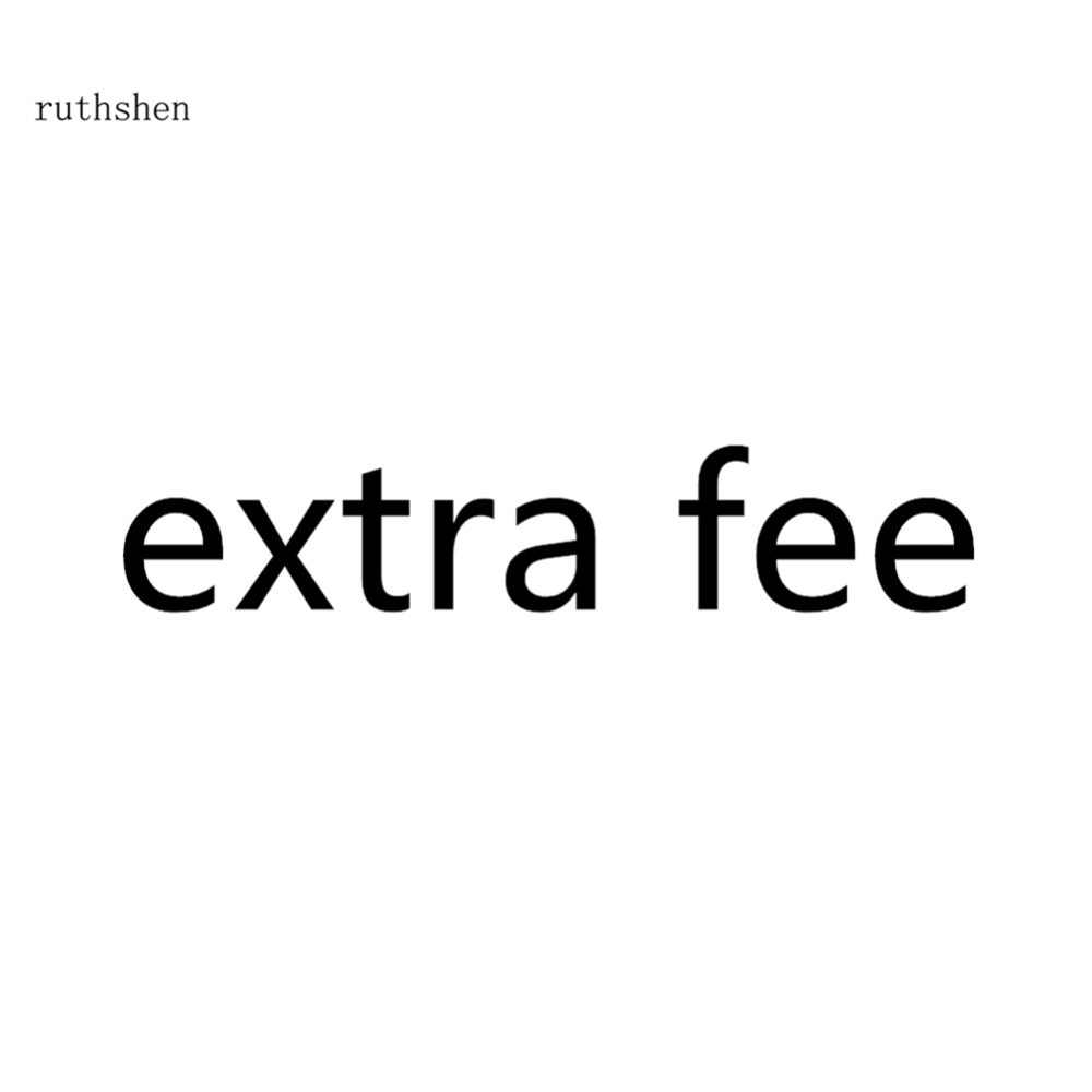 Ruthshen enlace especial para los clientes para pagar la tarifa adicional para la orden urgente/solicitud especial para