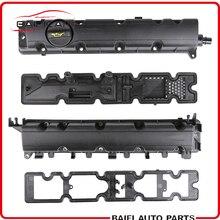 Baificar Фирменная Новинка входа двигателя прокладка клапанной камеры прокладка крышки с крышкой Кепки для peugeot 307 308 408 508 3008 Citroen C4 C5
