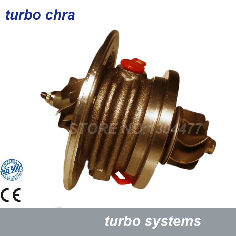 GT1549P Turbocharger core CHRA 707240 0375H0 9641192380 71723516 Turbo cartridge for Citroen C8 Evasion 2.2 HDI 95 Kw DW12TED4 S turbo charger core gt1546s chra cartridge turbine for citroen c8 evasion jumpy 2 0 hdi 80kw 69kw 1999 706978 0375f9