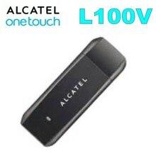 цена на Alcatel L100V 100mbps 3g 4g lte wirelss hsdpa