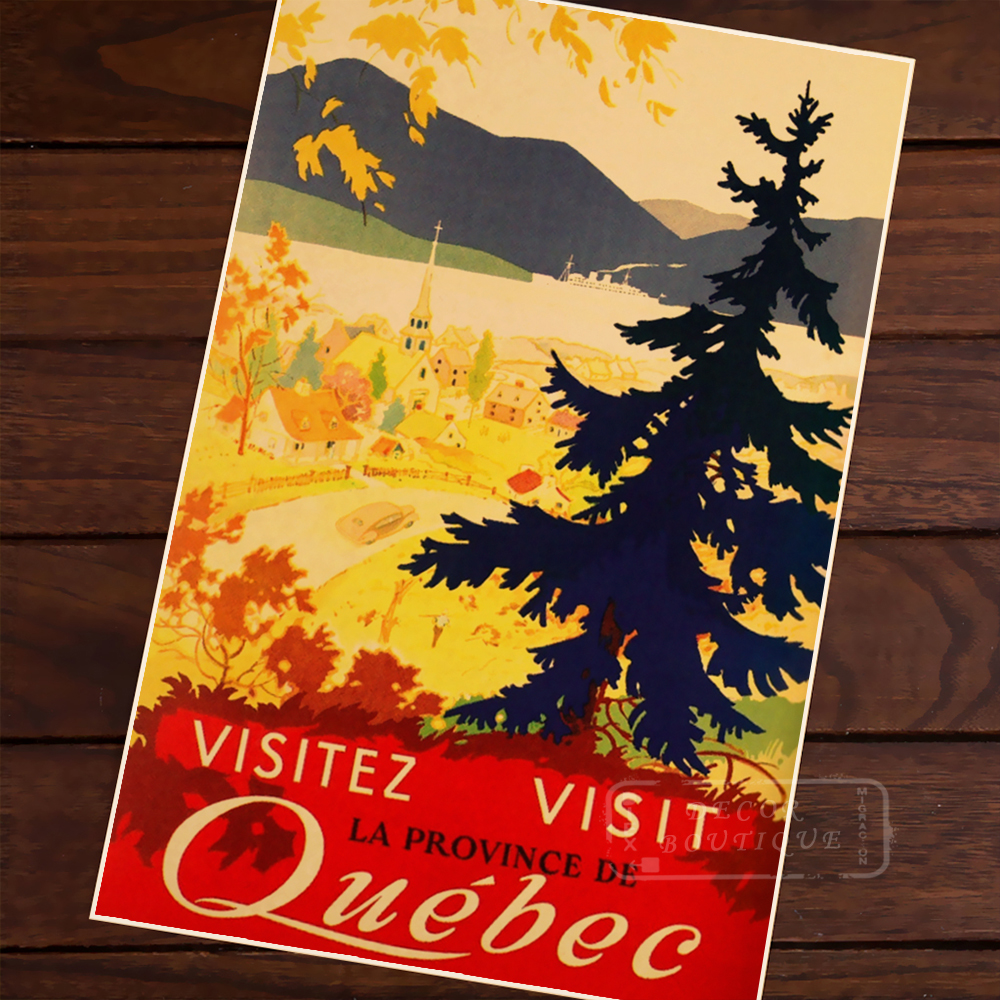 US $3.98  The Province Of Quebec Vintage Travel Poster Clic Retro Kraft on renewable resource maps, teaching maps, nautical maps, basic maps, dungeon magazine maps, beautiful maps, classic maps, religious maps, land survey maps, decorating with globes and maps, cartography maps, elegant maps, googel maps, groundwater maps, simple maps, fill in the blank maps, useful maps, wall maps, arcgis maps,