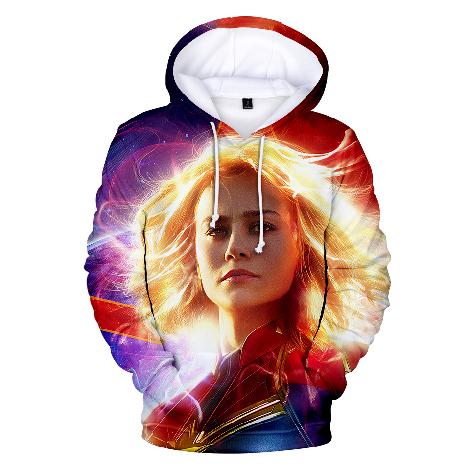Kids 3D Printed hoodie Thanos Marvel Comics Avengers 4 Hoodie cosplay Spiderman cosplay Hoodies autumn Pullover boy Sweatshirt in Hoodies amp Sweatshirts from Men 39 s Clothing