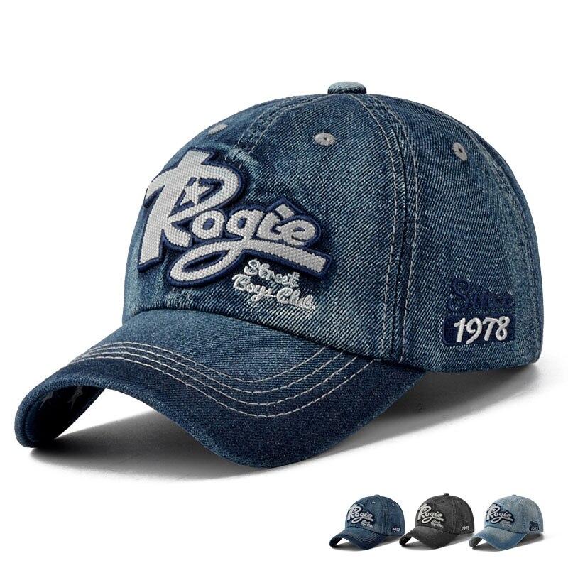 New Men Baseball Cap Brand Outdoor Sports Cowboy Hat Baseball Golf Hat High Quality Baseball Sports Shade Cap Tongue Cowboy Hat