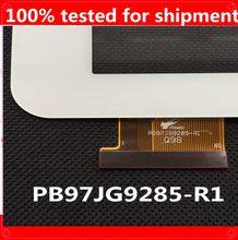 Taipower p10hd quad-core tablet pc tela de toque capacitiva tela de escrita tela externa PB97JG9285-R1