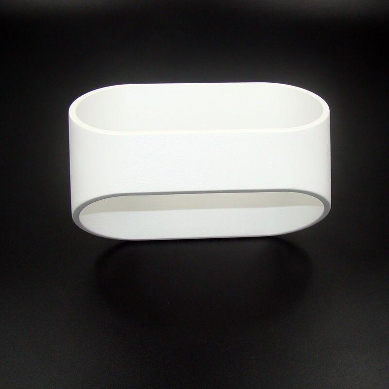 Aliexpress Moderne LED Wandleuchte 5 Watt Dekoration Fr Wohnzimmer Aluminium Badezimmer Super Helle Beleuchtung Leuchte Von
