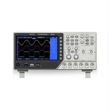 DSO4102S Hantek Цифровой Осциллограф 2 Канала 100 МГц 1 Канала Произвольный/Функция Генератор Сигналов 1GSa/s