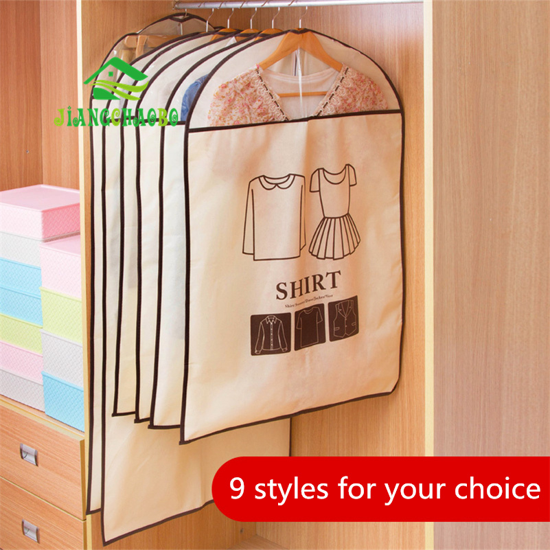 Jiangchaobo Coat Dust Cover Clothing