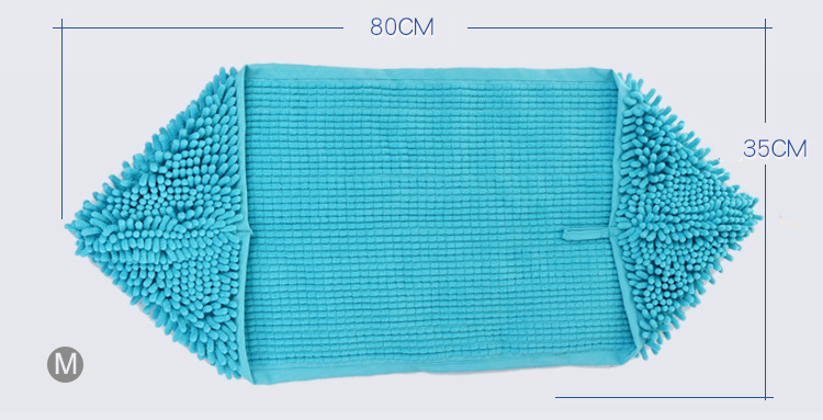 PETZZ Quick Dry Handdoek - Uw hond droog in een handomdraai - Online