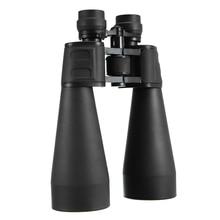 Adjustable Binocular Hunting Binoculars Light Night Vision Monocular Telescope Zoom 20-180×100 Outdoor waterproof Binocular