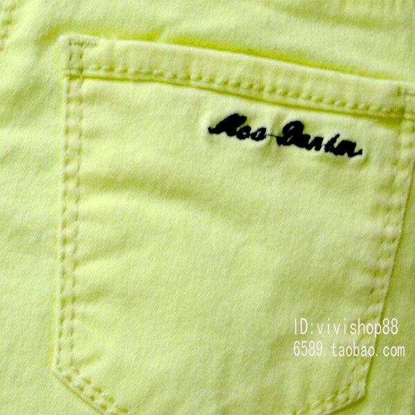 6338-baby-casual-pants-boy-trousers-elastic-waist-girls-kids-springautumn-nice-baby-fashion-elastic-waist-green-and-yellow-3