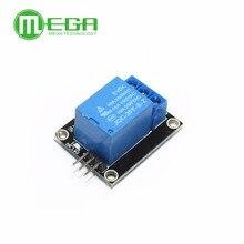 10 шт./лот 1 канал 5 В релейный модуль 1-канальный realy KY-019 для arduino