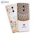 Para xiaomi redmi note 4 alívio 3d silicon phone case luxo macio tpu tampa traseira para xiaomi redmi note 4 pro prime phone case