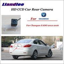 Liandlee Car Rearview Reverse Reversing Parking Camera For Changan EADO 2012-2016 / Rear View Backup Back
