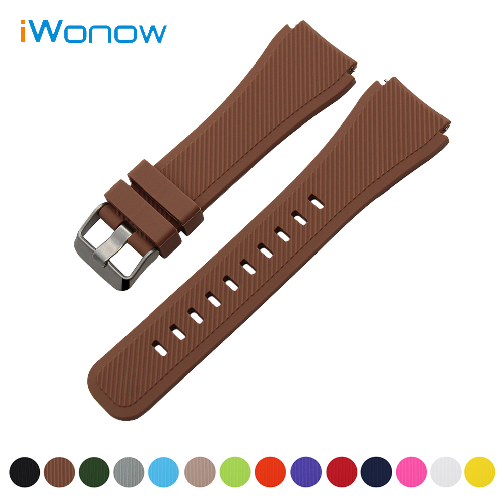Silicone Rubber Watch Band 21mm 22mm for Tissot 1853 Quick Release Strap Stainless Steel Buckle Wrist Link Belt Bracelet Black 23mm 24mm silicone rubber watch band for tissot 1853 t035 t087 men stainless steel carved pattern buckle strap wrist bracelet