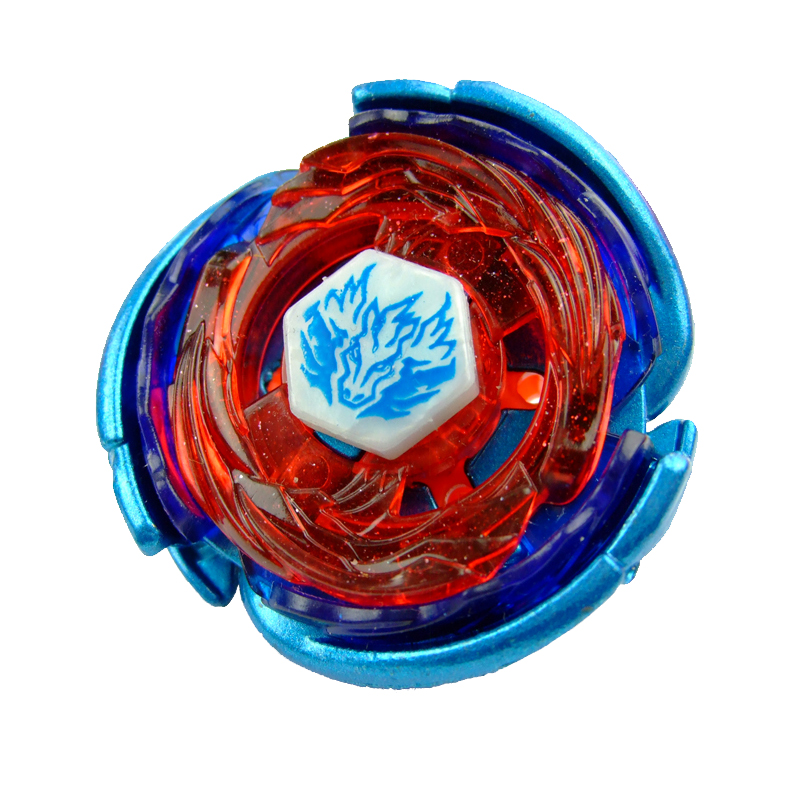Beyblade Metal Fusion 4D Pegasus With Launcher Spinning Top Christmas Gift For Kids Toys #D