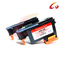Set For HP 88 C9381A C9382A Printhead Print Head For HP K550 K5400 K8600 L7000 L7480