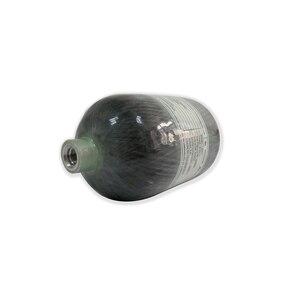 Image 3 - AC5020 Acecare 2L углеродное волокно/композитный/цилиндр для пейнтбола/бак для пейнтбольного регулятора используется PCP Airgun/Condor barrel airsoft