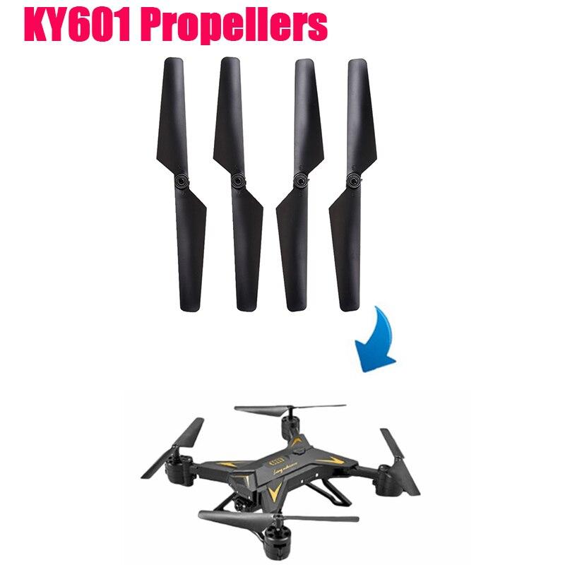 INKPOT Upgrade CW CCW 4 teile/satz Klinge Propeller Für KY601S OrIginal Propeller Prop Klingen Teile Hubschrauber Zubehör